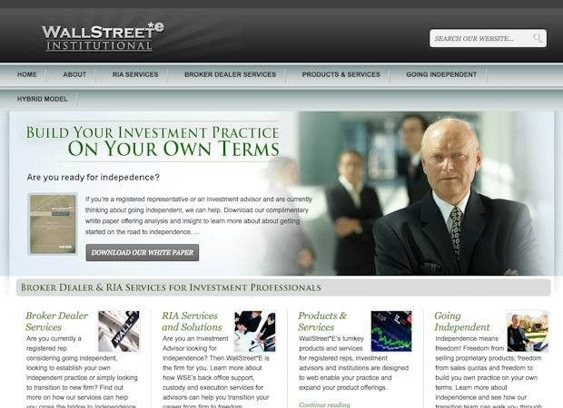 Business WordPress Theme:Sample Websites Use Studiopress Executive ...