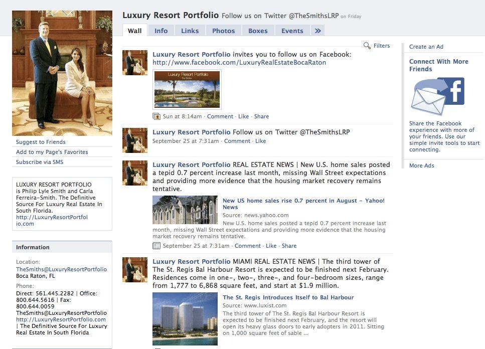 Facebook Real Estate Marketing | Real Estate Marketing Blog