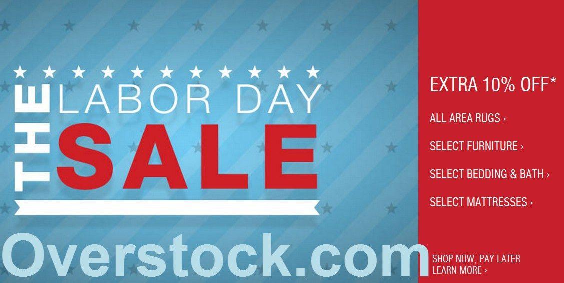 GoGoShopper.com Blog » Big Labor Day Sale You Shouldn't Miss