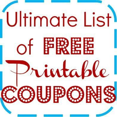 345 best images about Coupons on Pinterest | Free printable ...
