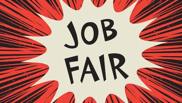 Turn a Healthcare Job Fair into a Healthcare Job