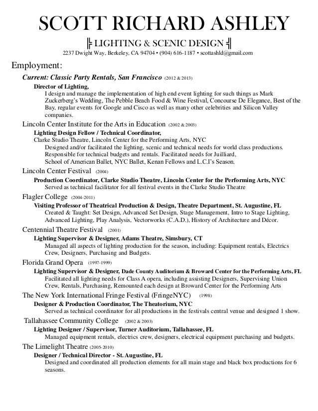 10 marketing resume samples hiring managers will notice production ...