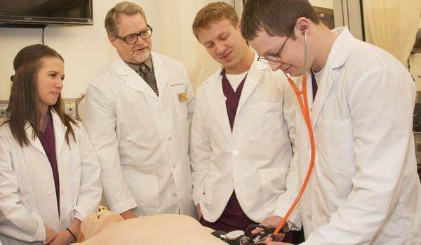 PA Admission Requirements | UMKC | UMKC School of Medicine