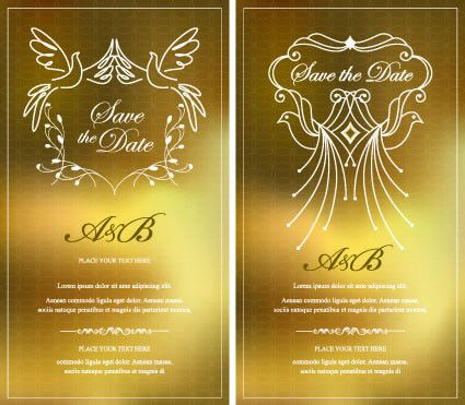 Invitation Cards Designs Free Download - Festival-tech.Com