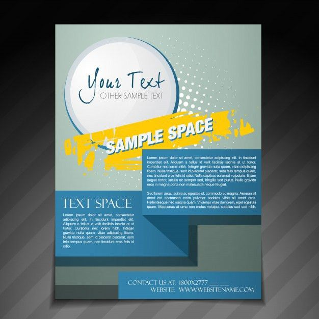 Editable Poster Vectors, Photos and PSD files | Free Download