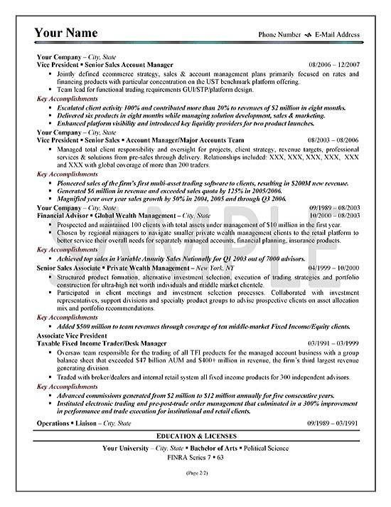 summary for accounting resume cover letter resume summary ...