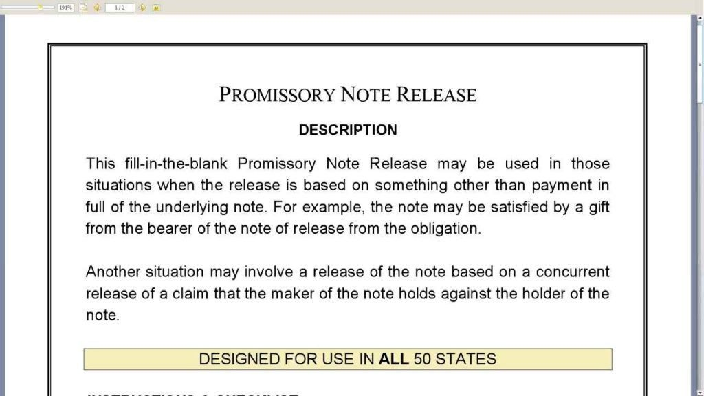 Promissory Note Release Youtube : mughals