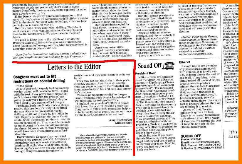 6+ letter from the editor example for students | joblettered