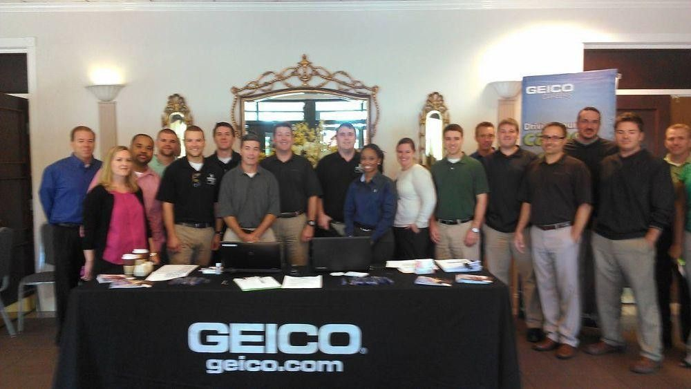 Management team at Auto Damag... - GEICO Office Photo | Glassdoor