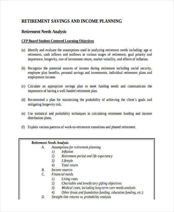 Sample Needs Analysis. Needs Analysis Questionnaire: Esp Needs ...