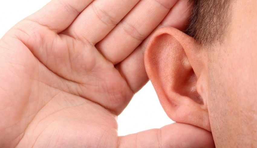 FREE HEARING SCREENING SERVICE TO LAUNCH ON THE ISLAND - Island ...