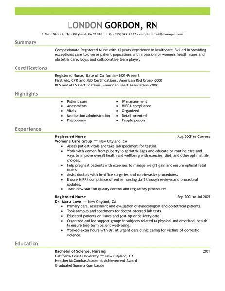 Amazing Resume Examples | Enwurf.csat.co