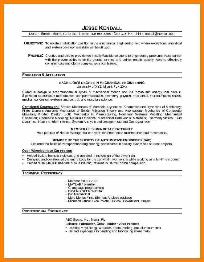 transportation engineer sample resume 9 best best transportation