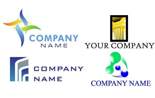 Free Logo Design Templates by LogoBee - Free Vector Logo Template