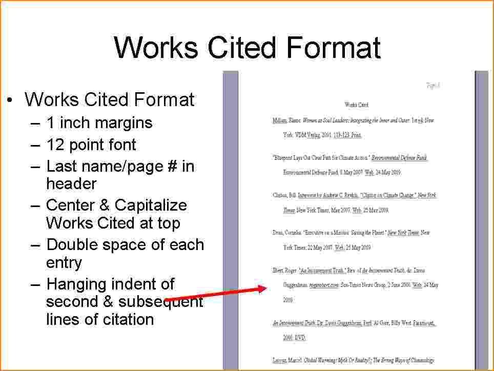 8+ bibliography mla format | bibliography format