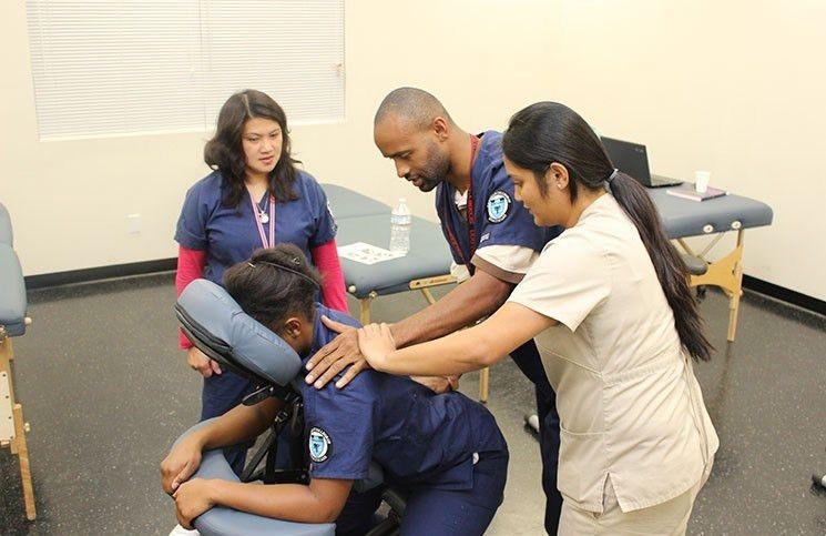 Health Care Training | Medical Career School | American College Of ...