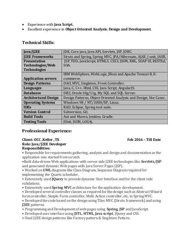 Rakesh Resume Full Stack