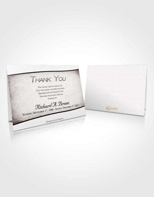Prayer Card Template Free Bliss