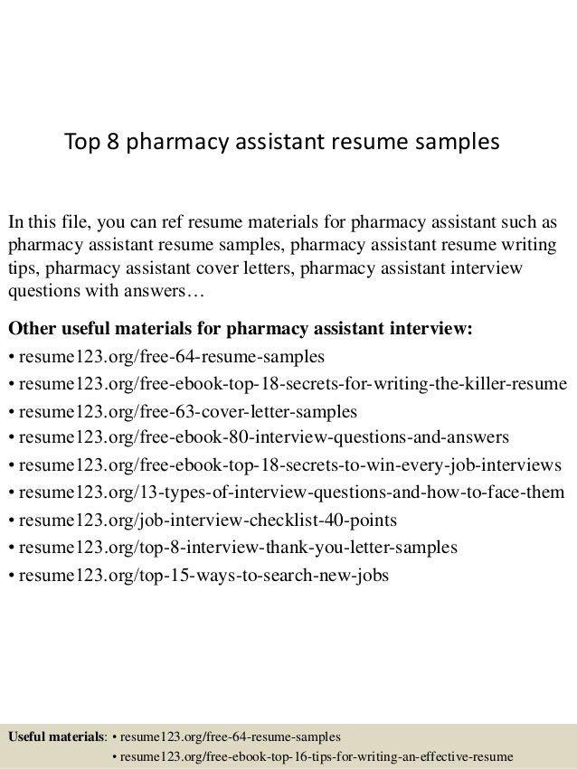 top-8-pharmacy-assistant-resume-samples-1-638.jpg?cb=1430028741