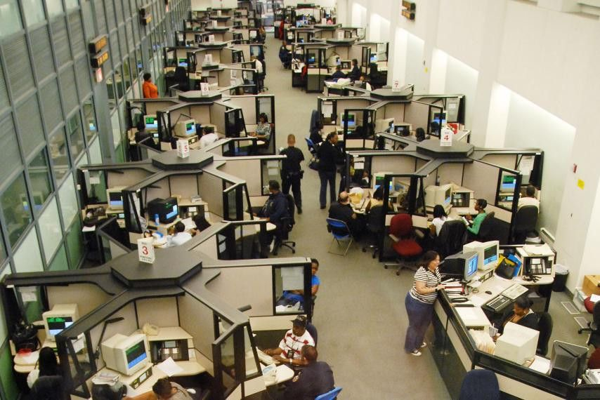 The Role of a 911 Dispatcher in High Profile Police Shootings