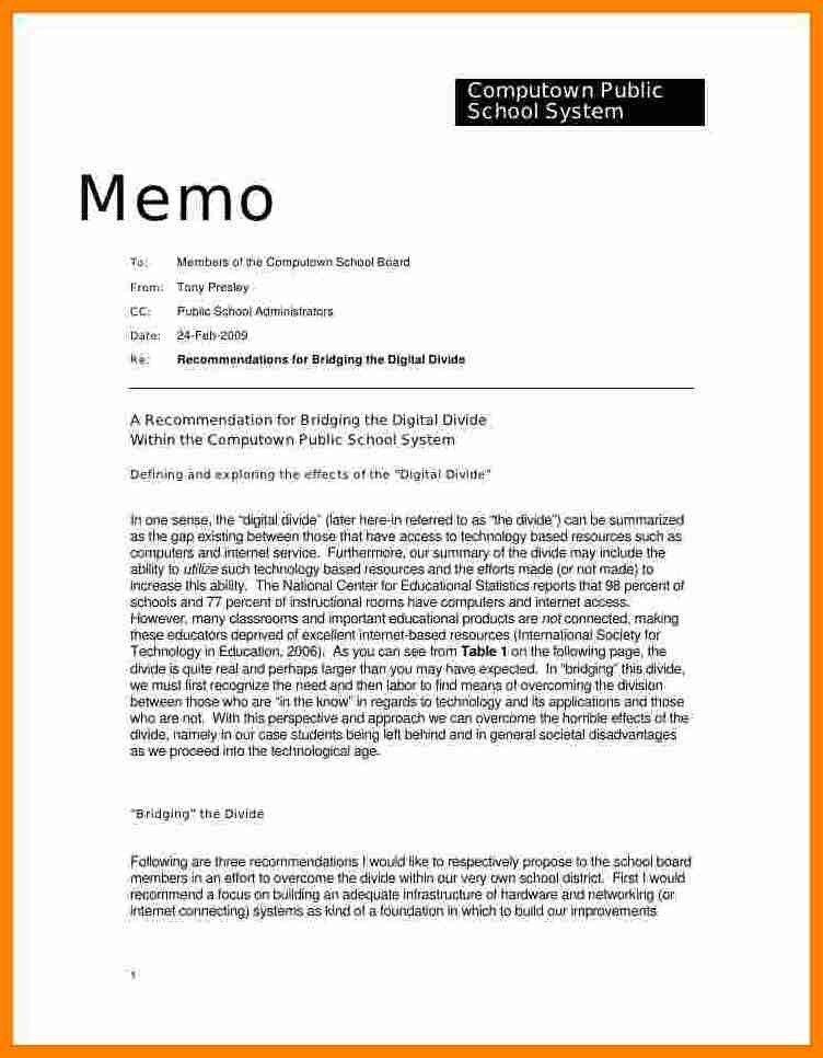 10+ example of memo report | buyer resume