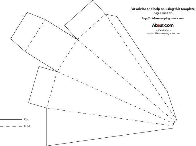 12 Free Printable Templates | Gift box templates, Box templates ...