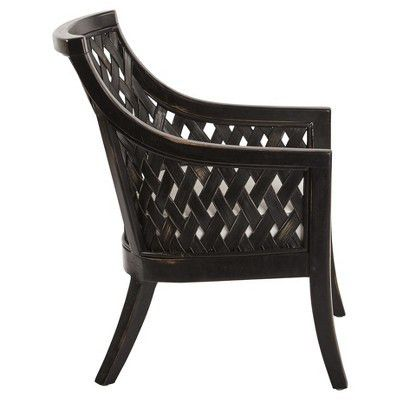 Plantation Lounge Chair - Osp Designs : Target