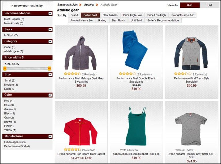 Ignify eCommerce Version 6.30: What's new