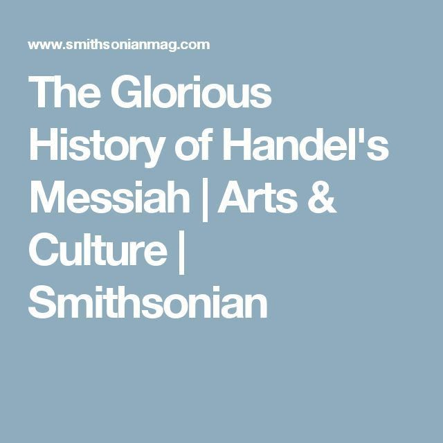 The 25+ best Messiah handel ideas on Pinterest | Piano guys ...