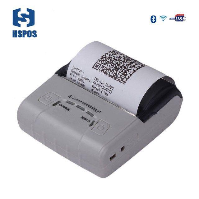 wifi portable receipt printer-Source quality wifi portable receipt ...