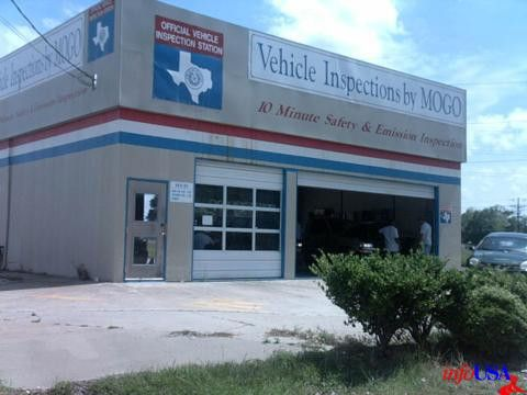 Texas Vehicle Inspections – What You Need To Know | Tex Dot Org