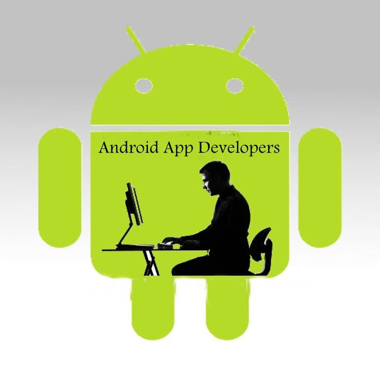 Hire Android Application Developer | Android App Developer