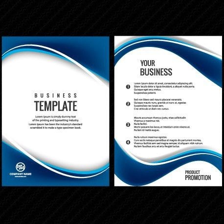 Brochure Design Package -One Page