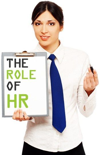 Roles & Responsibilities of HR Managers in Growing Organizations ...