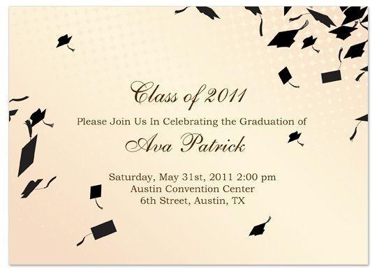 53 best Graduation images on Pinterest | Graduation parties ...