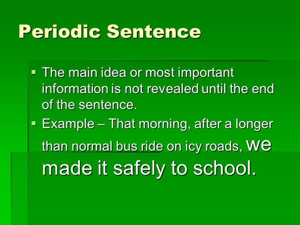Periodic Table » Periodic Table Sentences - Periodic Table of ...