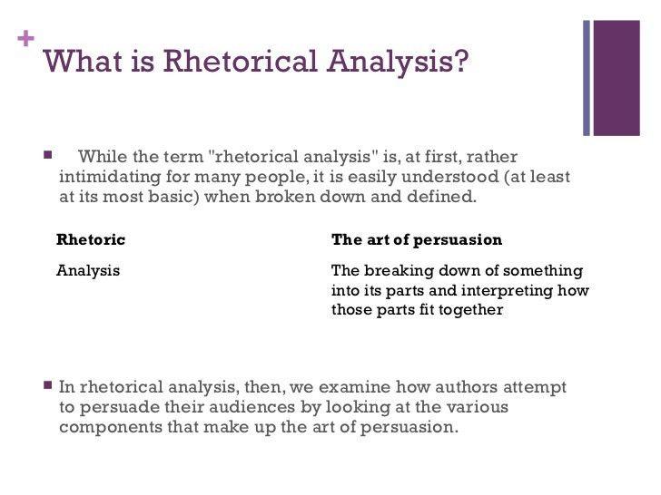 rhetorical analysis essay advertisement first draft rhetorical ...
