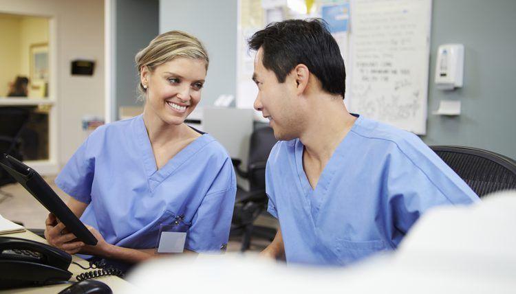 Job Description of a Nurse Counselor | Career Trend