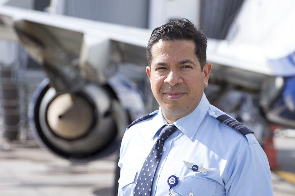 Transition Gateway — JetBlue Pilot Gateway Programs