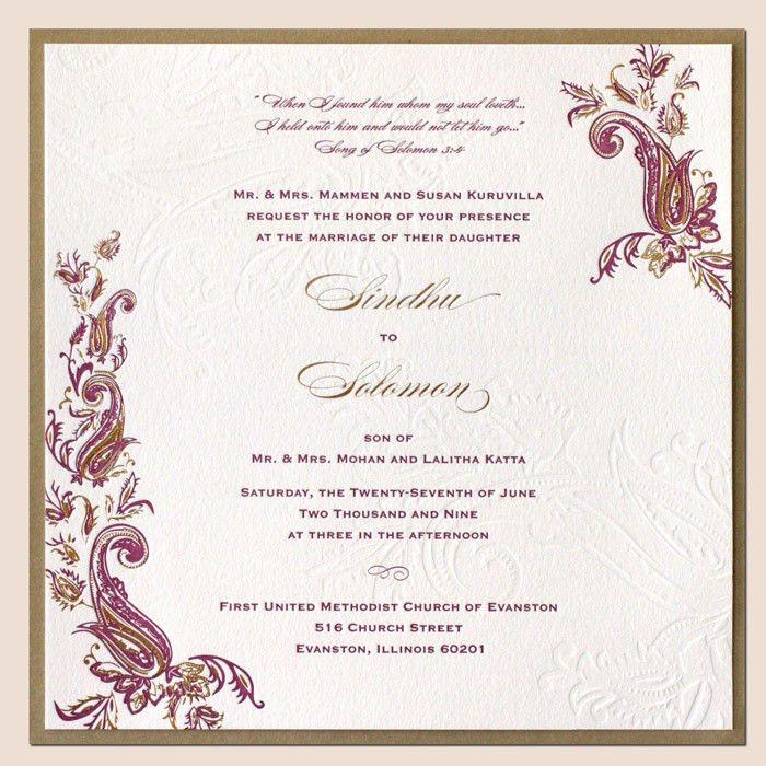 Enchanting Marrage Invitation Cards 13 For Memorial Service ...