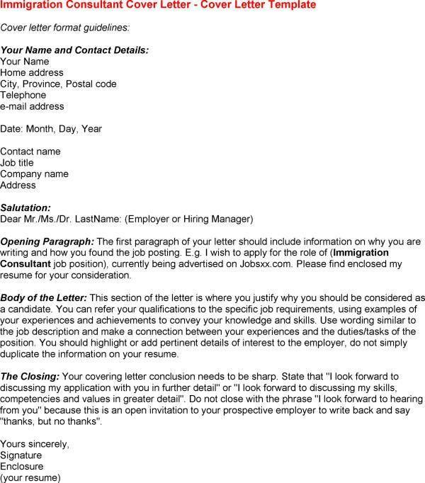 sample letter for immigration sample letter with lucy jordan ...