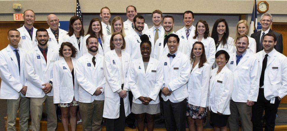 Orthotics and Prosthetics Program | Education | Baylor College of ...