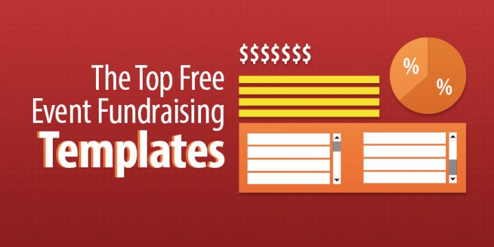 The Top 14 Free Event Fundraising Templates - Capterra Blog
