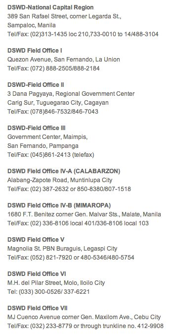 Traveling with Minors: How to Get a DSWD Clearance (And Other FAQs ...
