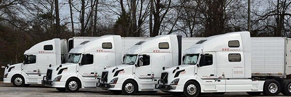 Trucking Job Requirements & Qualifications | RRR Transportation