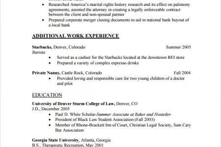 good objective resume babysitting service resume good objective ...