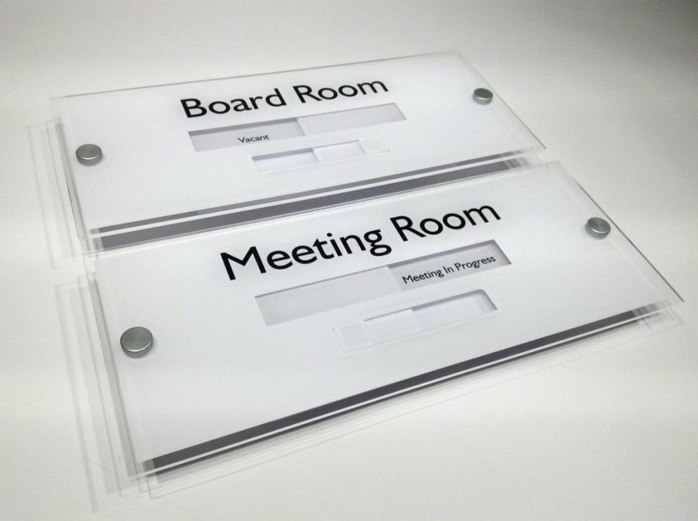 Door Signs For Office – ombitec.com