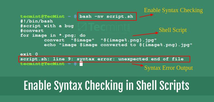 Working with Arrays in Linux Shell Scripting – Part 8