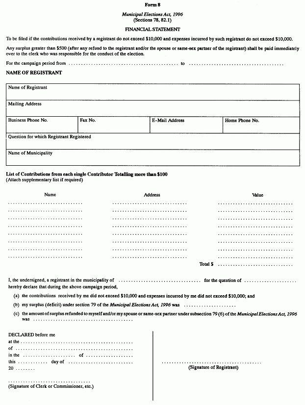11 honda financial statement | Financial Statement Form