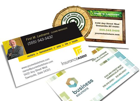 Business Card Templates - Word & Publisher - Microsoft